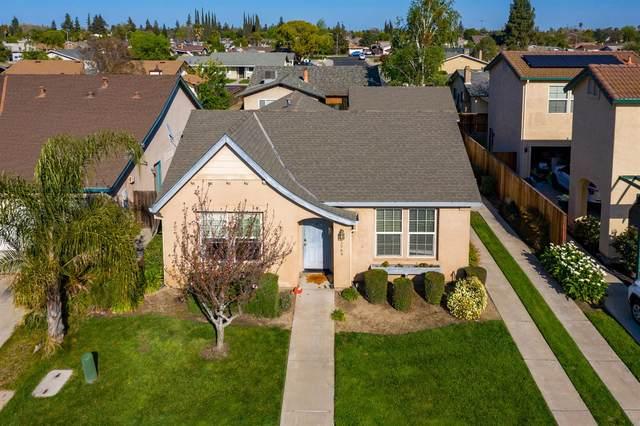 1268 Syracuse Lane, Manteca, CA 95336 (#221034995) :: Jimmy Castro Real Estate Group