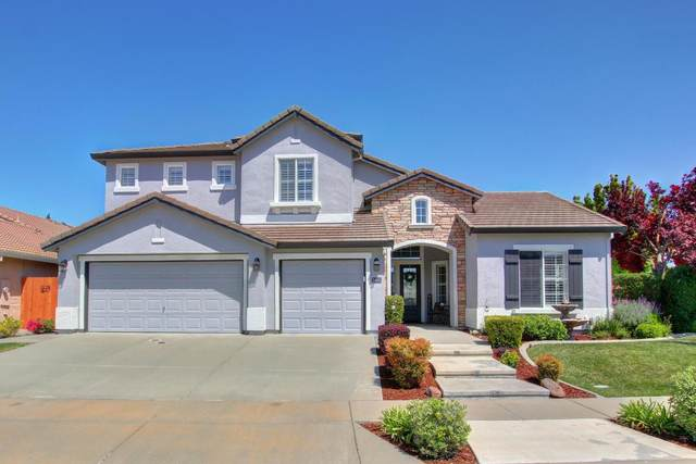 3400 Saint Croix Road, West Sacramento, CA 95691 (MLS #221035009) :: The Merlino Home Team