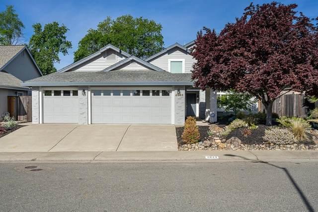 4843 Airborne Way, Fair Oaks, CA 95628 (MLS #221035019) :: CARLILE Realty & Lending
