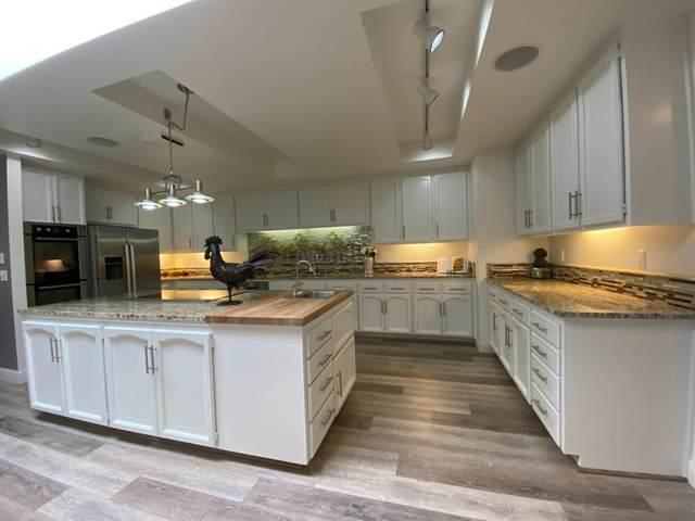 6443 Lago Circle, Rancho Murieta, CA 95683 (#221035030) :: Jimmy Castro Real Estate Group