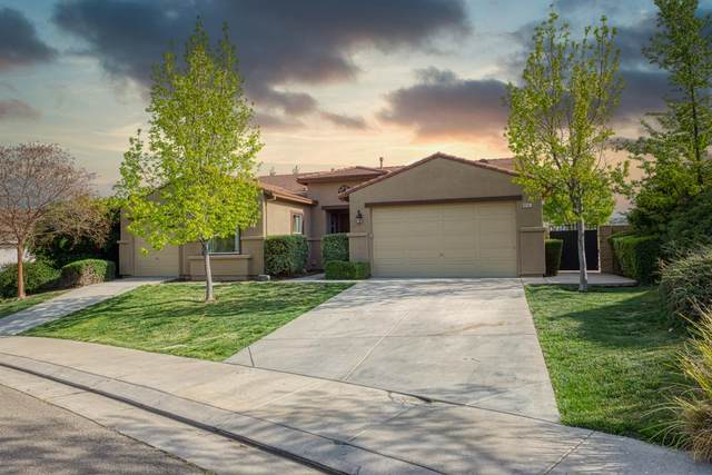 9110 Panoz Court, Patterson, CA 95363 (MLS #221035034) :: eXp Realty of California Inc