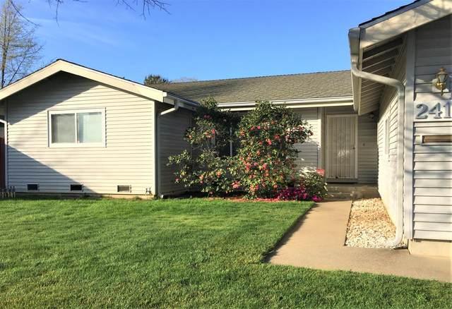 2416 Aramon Drive, Rancho Cordova, CA 95670 (MLS #221035041) :: Keller Williams - The Rachel Adams Lee Group