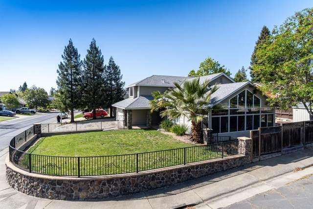 146 Winterstein Drive, Folsom, CA 95630 (MLS #221035046) :: Keller Williams - The Rachel Adams Lee Group