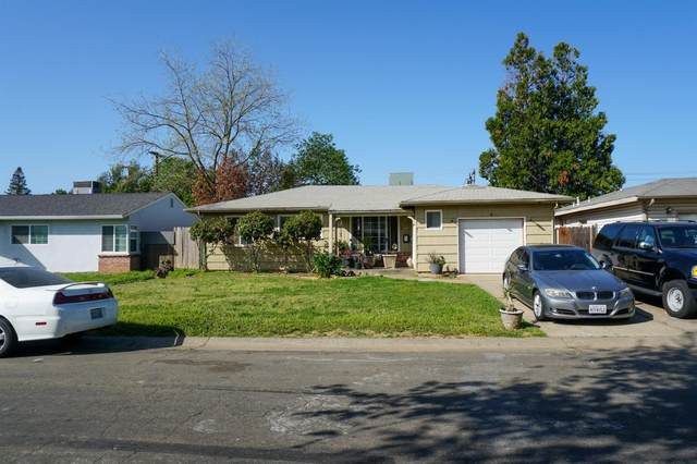 2700 Ribier Way, Rancho Cordova, CA 95670 (MLS #221035053) :: eXp Realty of California Inc