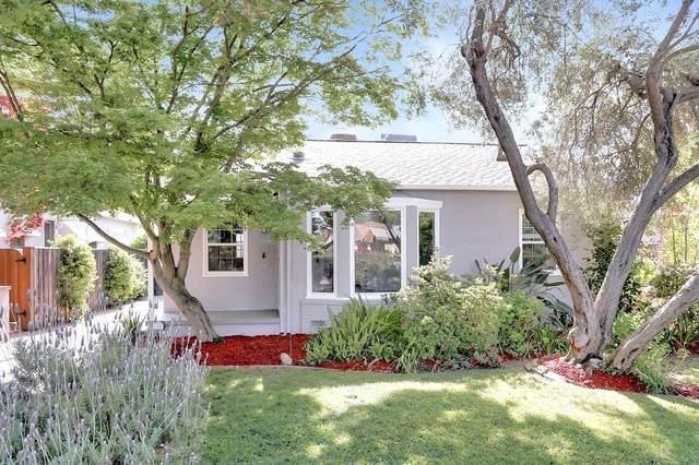 2649 13th Street, Sacramento, CA 95818 (MLS #221035058) :: Keller Williams Realty