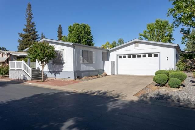 7345 Sonora Drive, Rancho Murieta, CA 95683 (MLS #221035059) :: Deb Brittan Team