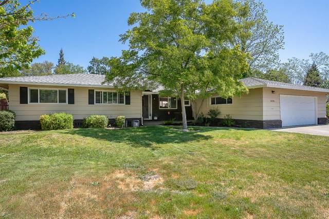 5096 Cocoa Palm Way, Fair Oaks, CA 95628 (#221035071) :: Jimmy Castro Real Estate Group