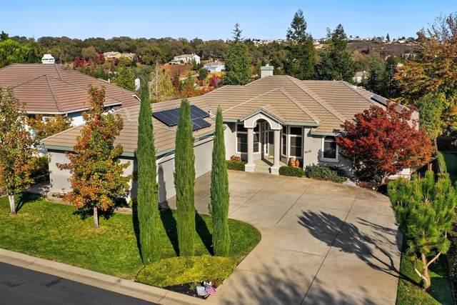 3031 Bridlewood Drive, El Dorado Hills, CA 95762 (MLS #221035076) :: The Merlino Home Team