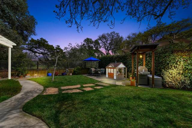 4708 Tree Shadow Place, Fair Oaks, CA 95628 (MLS #221035078) :: Keller Williams Realty