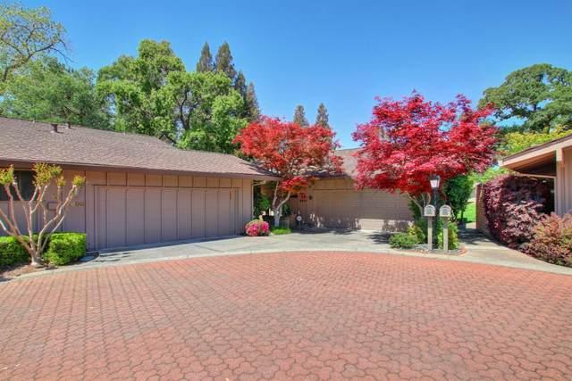 2801 Calle Vista Way, Sacramento, CA 95821 (#221035139) :: The Lucas Group