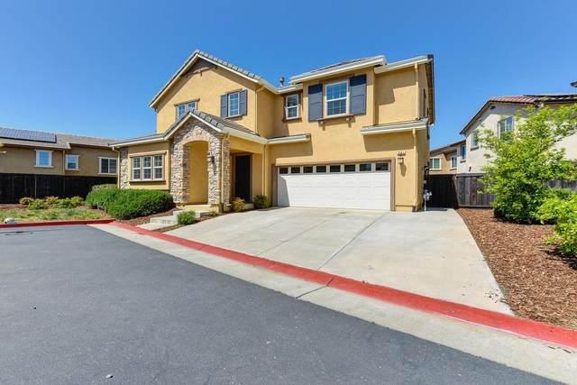 961 Willow Bridge Drive, Folsom, CA 95630 (MLS #221035146) :: Keller Williams - The Rachel Adams Lee Group