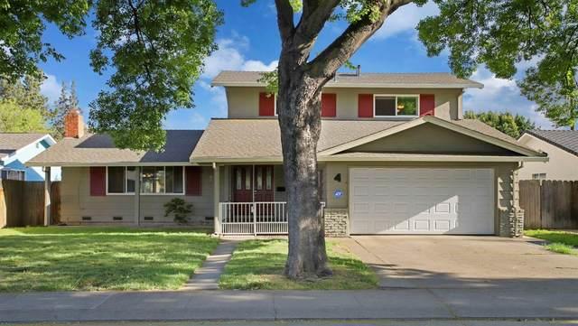 4 W Canterbury Drive, Stockton, CA 95207 (MLS #221035157) :: The Merlino Home Team