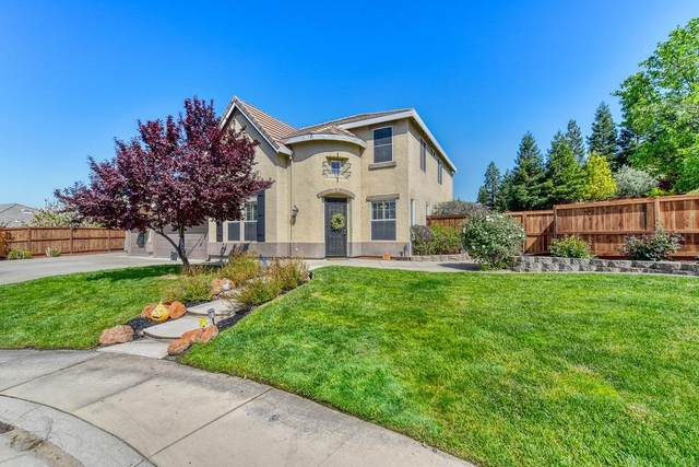 5751 Morningside Court, Rocklin, CA 95677 (MLS #221035160) :: Keller Williams - The Rachel Adams Lee Group