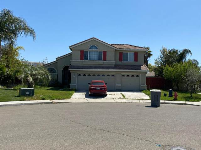 720 Mt Stakes Court, Newman, CA 95360 (MLS #221035259) :: eXp Realty of California Inc