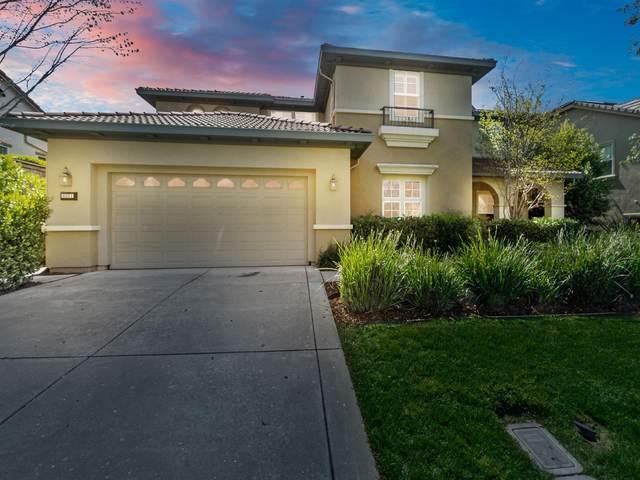 6521 Preston Way, El Dorado Hills, CA 95762 (MLS #221035260) :: The Merlino Home Team