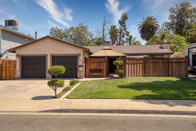 3212 Rose Avenue, Ceres, CA 95307 (MLS #221035300) :: eXp Realty of California Inc