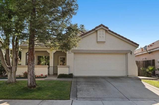 3741 Poppy Hill Way, Sacramento, CA 95834 (MLS #221035305) :: Heidi Phong Real Estate Team