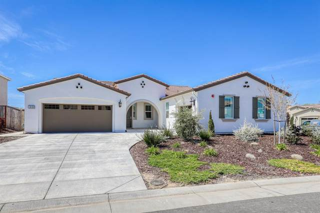 10130 Far West Court, Roseville, CA 95747 (MLS #221035315) :: eXp Realty of California Inc