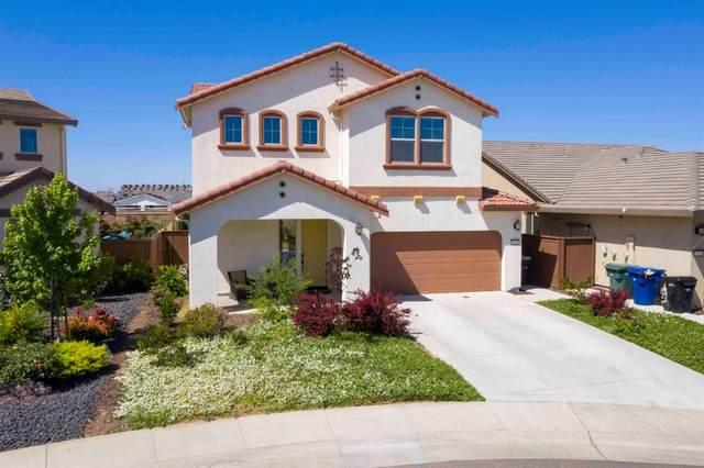 9348 Wild Lilac Circle, Sacramento, CA 95829 (MLS #221035334) :: The Merlino Home Team