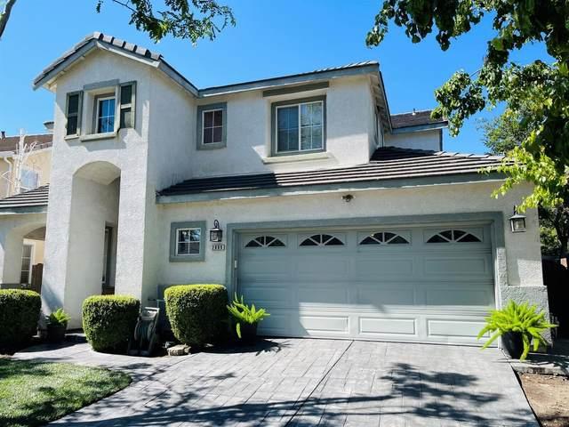 2809 Hawkins Lane, Tracy, CA 95377 (MLS #221035340) :: eXp Realty of California Inc