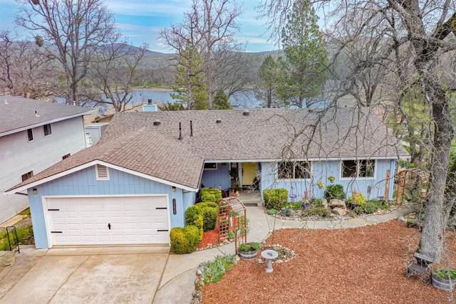 20625 Resort Road, Sonora, CA 95370 (MLS #221035341) :: Keller Williams - The Rachel Adams Lee Group