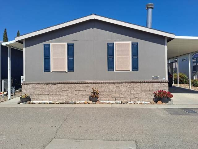 5130 County Road 99W #162, Dunnigan, CA 95937 (MLS #221035374) :: eXp Realty of California Inc
