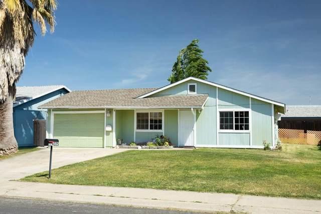4325 Evelyn, Olivehurst, CA 95961 (MLS #221035383) :: Keller Williams - The Rachel Adams Lee Group