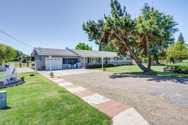 2031 Dunn, Merced, CA 95340 (MLS #221035398) :: Keller Williams - The Rachel Adams Lee Group
