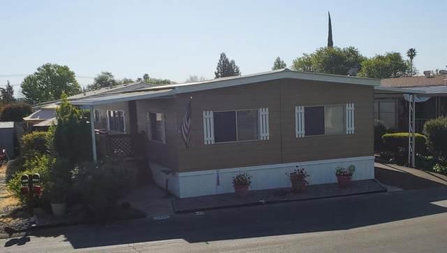 7428 Newport Lane #148, Sacramento, CA 95842 (MLS #221035399) :: Heidi Phong Real Estate Team