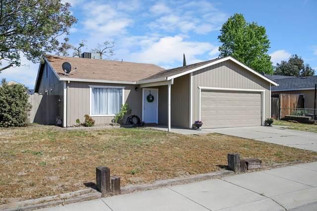 16140 Easy Street, Lathrop, CA 95330 (MLS #221035426) :: Keller Williams - The Rachel Adams Lee Group