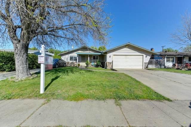 6924 Van Maren Lane, Citrus Heights, CA 95621 (MLS #221035431) :: The MacDonald Group at PMZ Real Estate