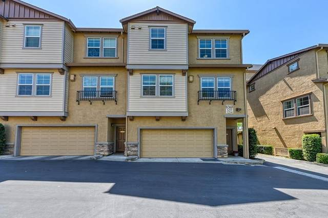 6560 Hearthstone Circle #1211, Rocklin, CA 95677 (MLS #221035435) :: Keller Williams Realty