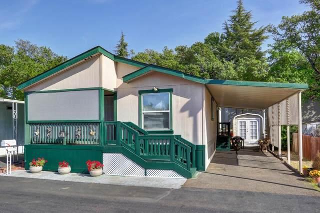 46 Saxton Circle, Citrus Heights, CA 95621 (MLS #221035438) :: Keller Williams - The Rachel Adams Lee Group