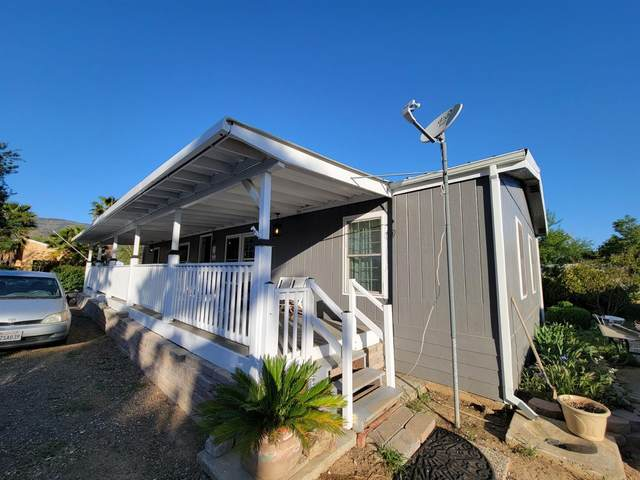16598 Forest Avenue, Guinda, CA 95637 (MLS #221035460) :: 3 Step Realty Group