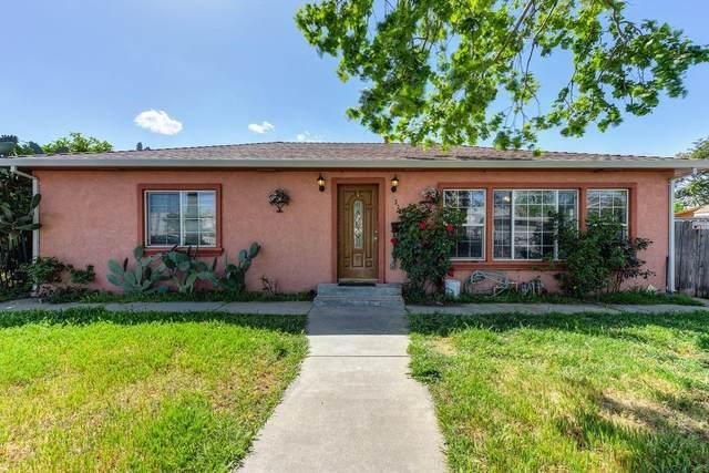 2243 Boxwood Street, Sacramento, CA 95815 (MLS #221035462) :: CARLILE Realty & Lending
