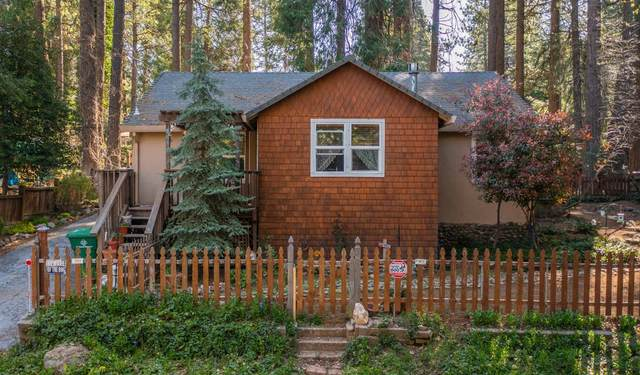 2893 Polaris Street, Pollock Pines, CA 95726 (MLS #221035529) :: Keller Williams - The Rachel Adams Lee Group