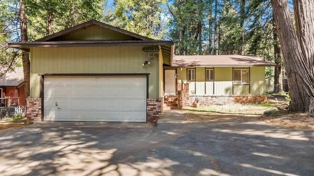 3067 Ridgecrest Way, Pollock Pines, CA 95726 (#221035533) :: Jimmy Castro Real Estate Group