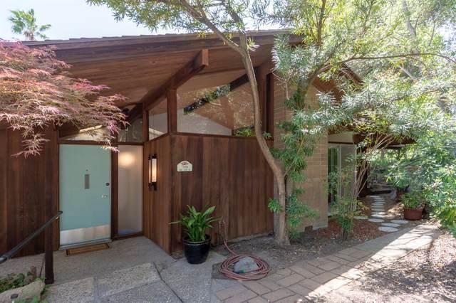 7061 Pine View Drive, Folsom, CA 95630 (MLS #221035537) :: Keller Williams Realty