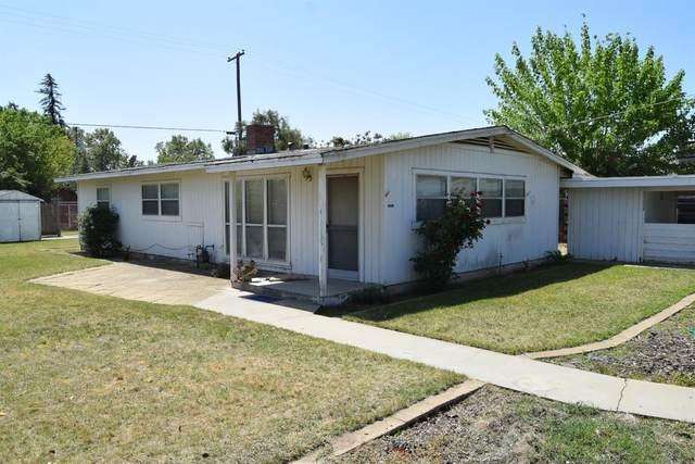 7418 Pine Street, Hughson, CA 95326 (MLS #221035541) :: eXp Realty of California Inc