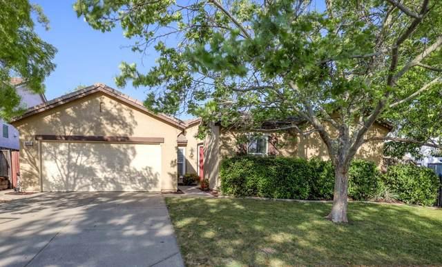 6407 Mendez Creek Court, Rocklin, CA 95765 (MLS #221035568) :: CARLILE Realty & Lending