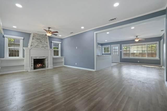 1452 W Elm Street, Stockton, CA 95203 (MLS #221035572) :: Keller Williams - The Rachel Adams Lee Group