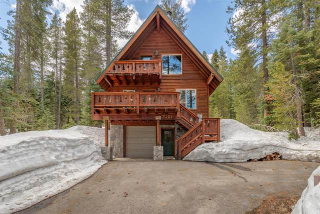 7201 Alpine Way, Soda Springs, CA 95728 (MLS #221035583) :: Deb Brittan Team