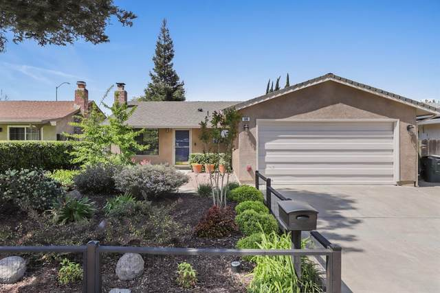 509 N Hickory Avenue, Tracy, CA 95376 (MLS #221035591) :: 3 Step Realty Group