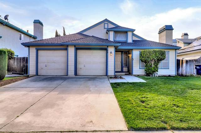 55 S Hickory Avenue, Tracy, CA 95376 (MLS #221035636) :: 3 Step Realty Group