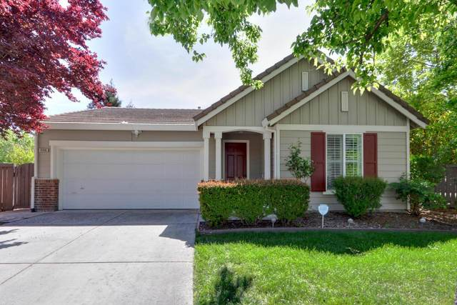 1806 Ivycrest Way, Sacramento, CA 95835 (MLS #221035637) :: Heidi Phong Real Estate Team