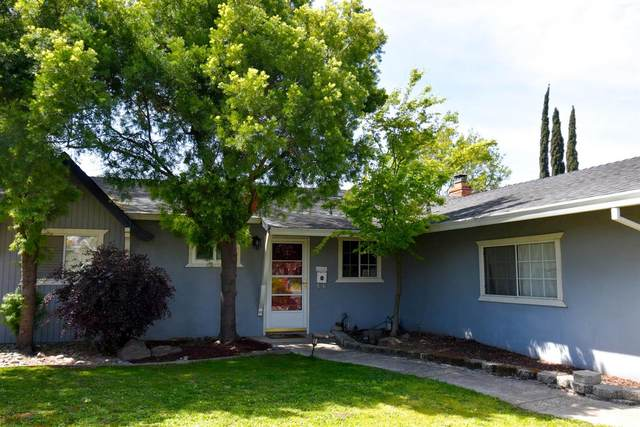 8331 Butternut Drive, Citrus Heights, CA 95621 (MLS #221035639) :: CARLILE Realty & Lending