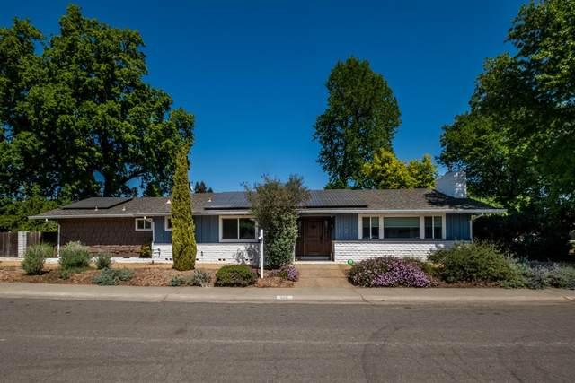 126 Moffatt Way, Sacramento, CA 95864 (MLS #221035641) :: The MacDonald Group at PMZ Real Estate