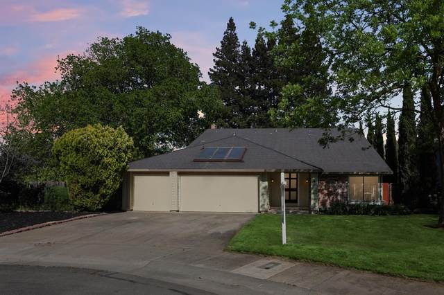 9 Down River Court, Sacramento, CA 95831 (MLS #221035680) :: CARLILE Realty & Lending
