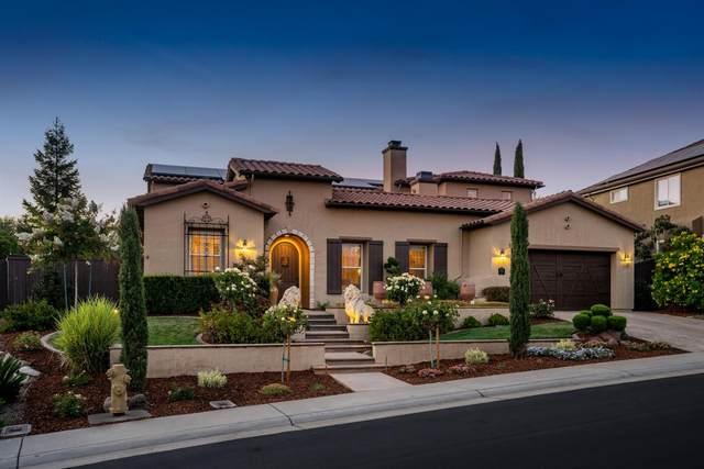 4441 Longview Drive, Rocklin, CA 95677 (MLS #221035685) :: Keller Williams - The Rachel Adams Lee Group