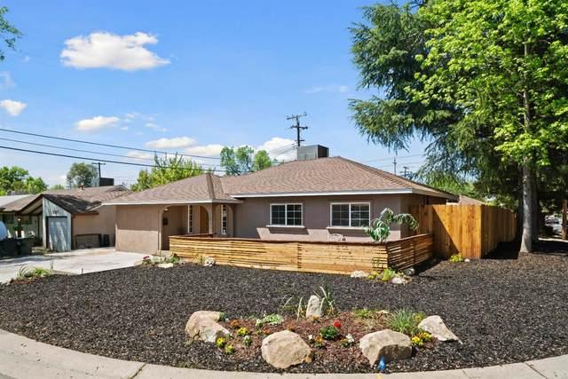 2141 Violet St, Sacramento, CA 95825 (MLS #221035689) :: Heidi Phong Real Estate Team